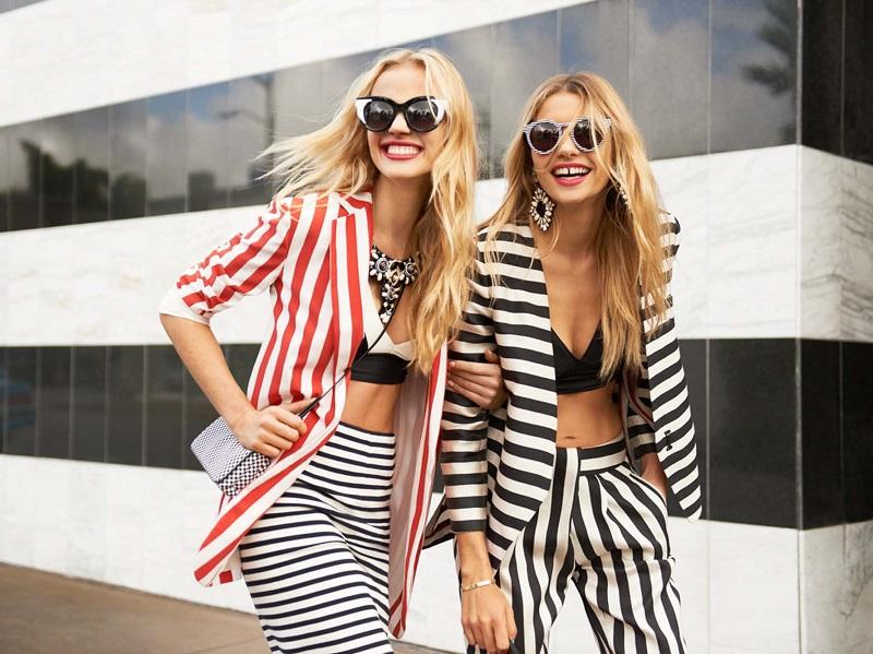 fashion harmonize with style