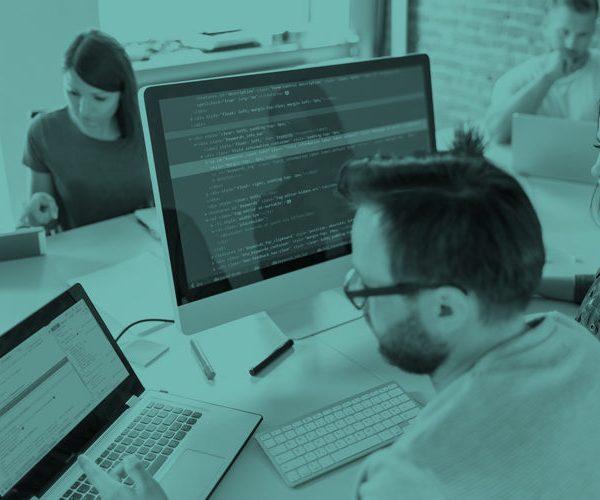 Functioning of the Computing machine