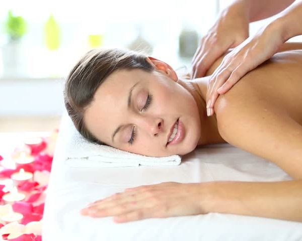 Why Is Thai Massage A Good Healing Therapy?